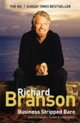 Richard Branson Business Stripped Bare - nickvmedia.net, Nick Venturella